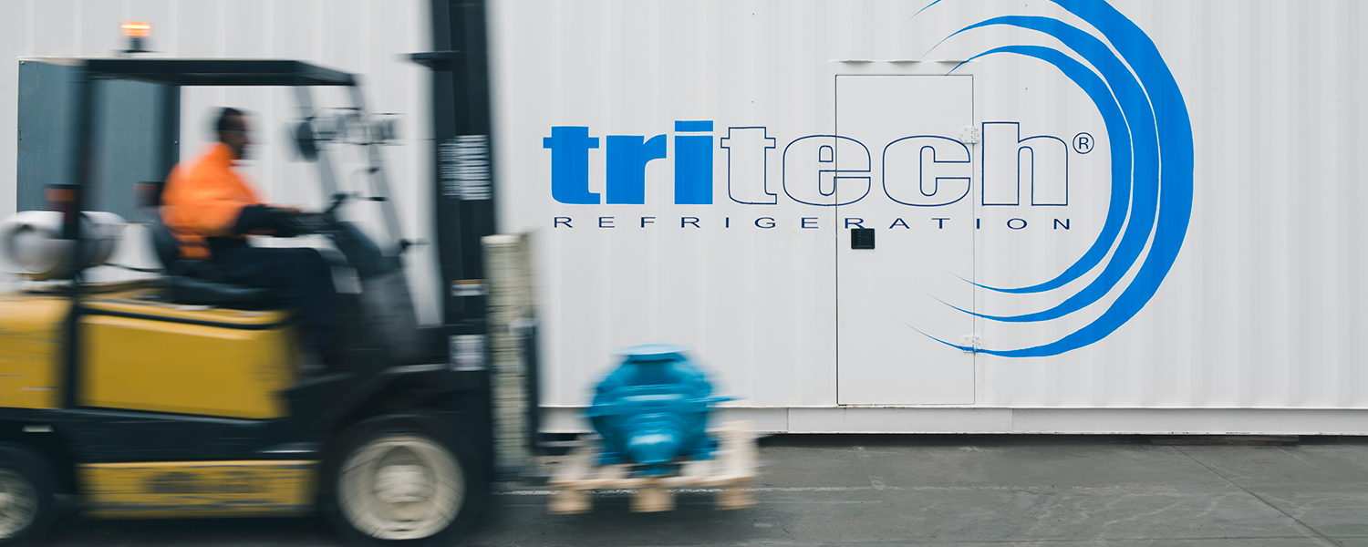 TriTech Equipment Leasing